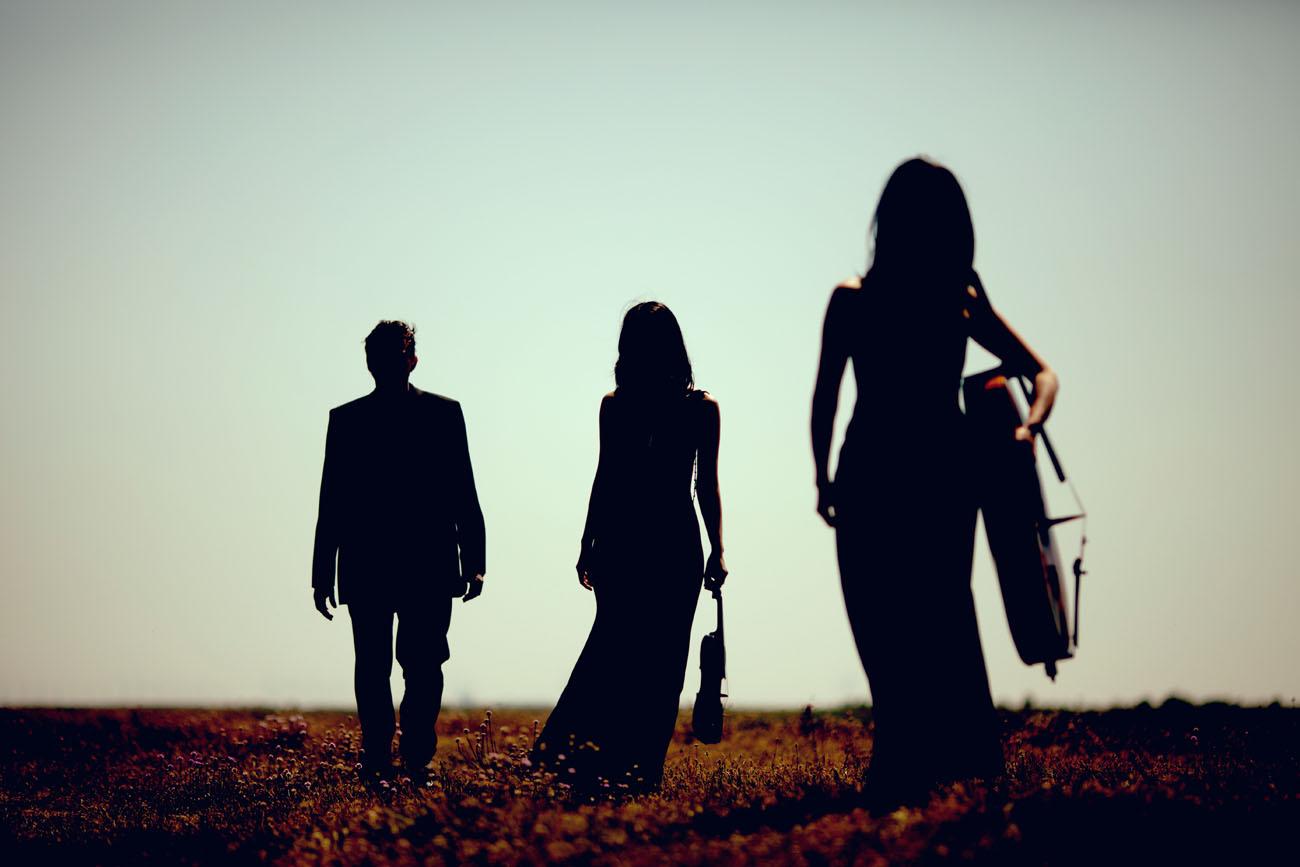Trio con Brio Foto: Nikolaj Lund